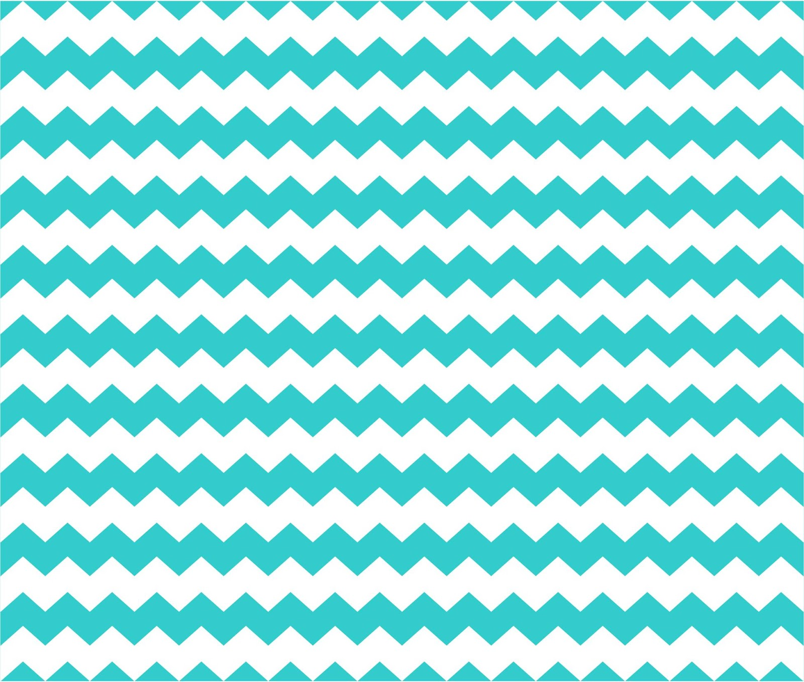 FREE Teal Chevron background