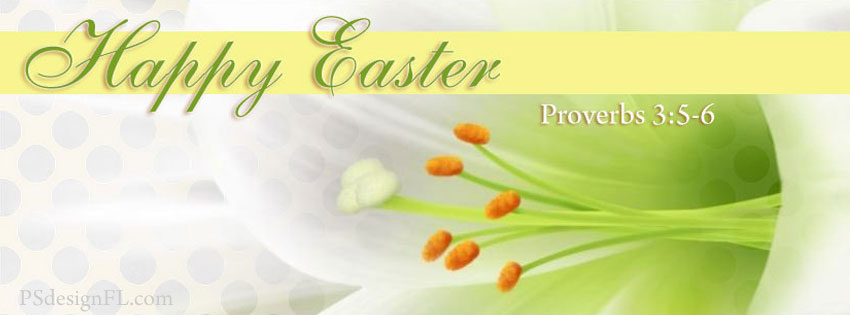 FREE FACEBOOK EASTER COVER